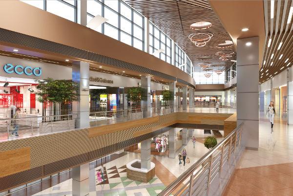 9bc6034ef В Москве появится первый ТРЦ формата аутлет - New Retail