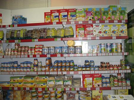 В Ставропольском крае незаконно повысили цены на детские продукты