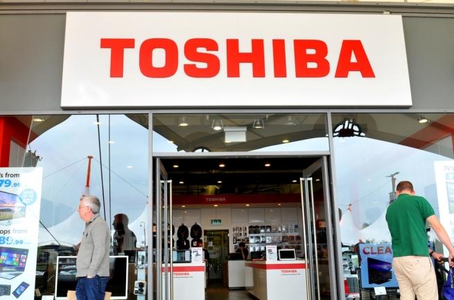 Toshiba может продать подразделение по производству бытовой техники китайской Midea