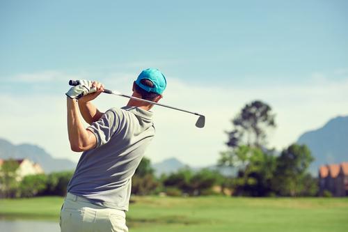 Nike прекратит продажу снаряжения для гольфа