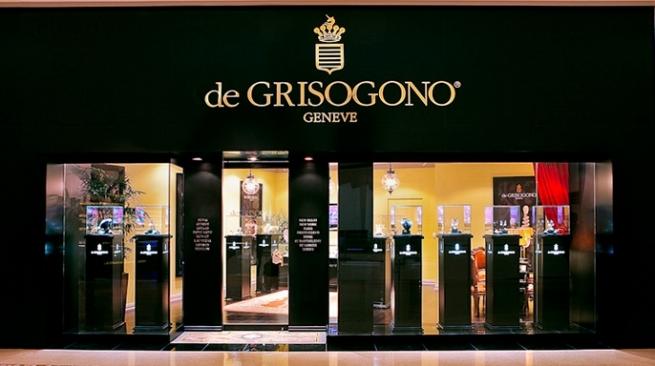 Из-за кризиса в России ювелирная компания De Grisogono сократит 15% персонала