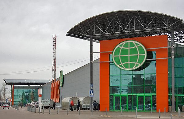 Гипермаркет «Глобус» во Владимире «заморозил» цены на продукты