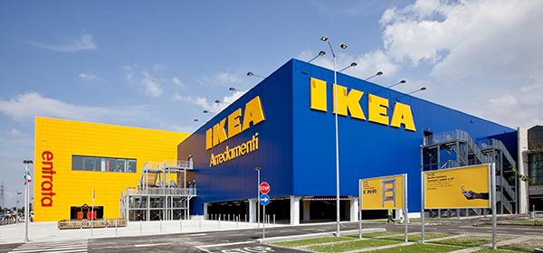 IKEA откроет новый ТЦ «Мега» в Ленобласти