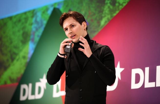 В социальной сети Durov.im зарегистрировалось уже более трех тысяч человек