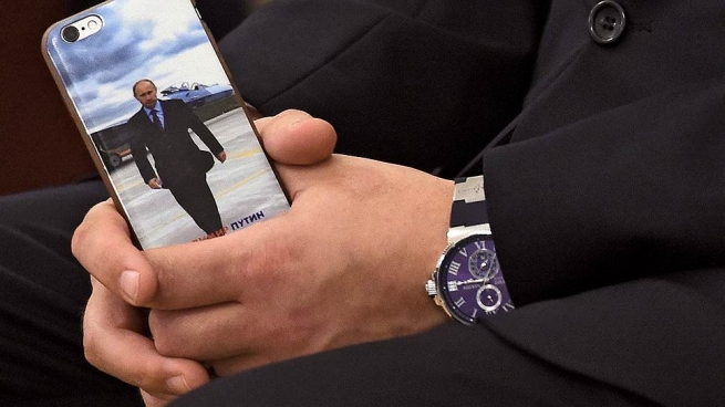Депутаты хотят ввести НДС на покупки в AppStore и Google Play