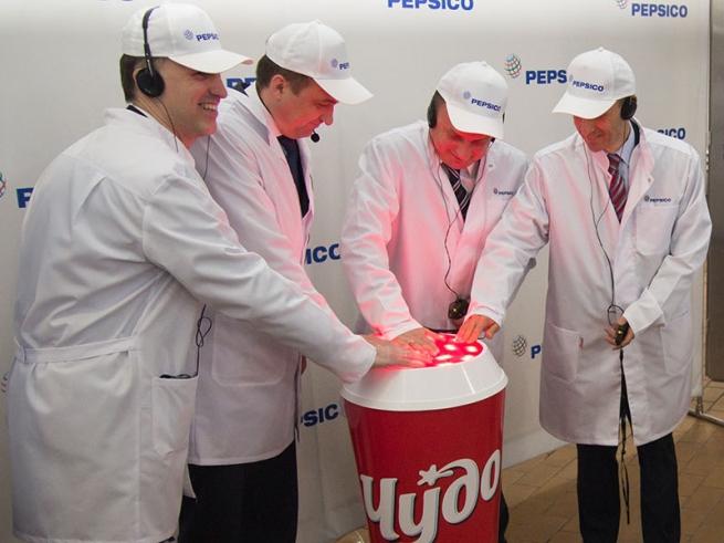 PepsiCo расформирует глобальный отдел маркетинга и закупок