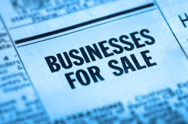 Владельцы небольших компаний массово распродают свой бизнес