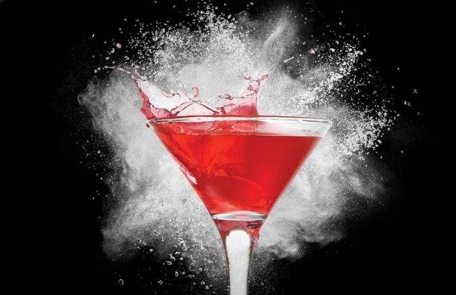 В Госдуму внесен законопроект о запрете сухого алкоголя
