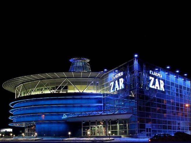 В Подмосковье построят 400 новых гипермаркетов