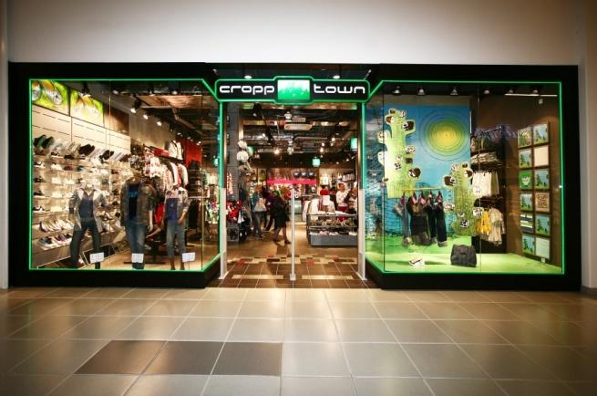 В киевском ТРЦ Gulliver появится ещё четыре брендовых магазина