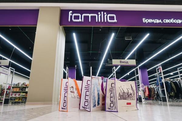 Familia поддержит фонд «Подари жизнь»