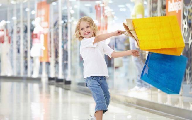 Роскачество проверило детские товары