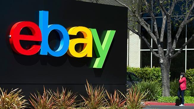 Ebay начал активное кредитование малого бизнеса