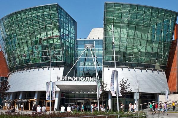 В Москве эвакуирован торговый центр «Метрополис» - New Retail 081cf80763c