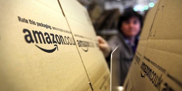 Amazon подозревают в монополизации европейского рынка