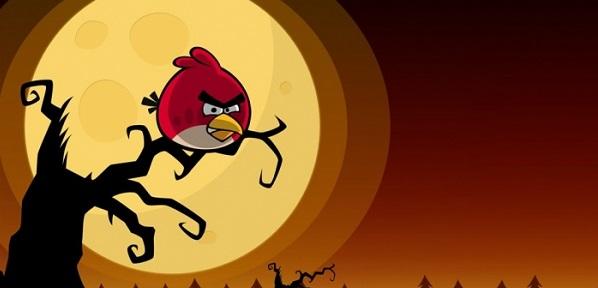 Angry Birds теряют популярность