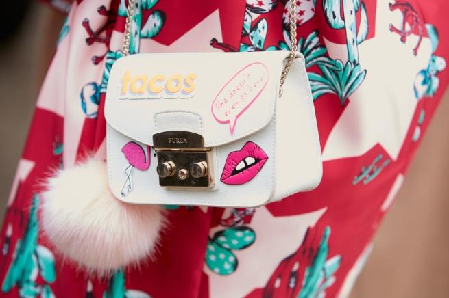 Модный бренд Furla открыл новый флагман в ГУМе