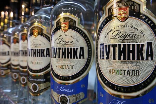 Управление брендом «Путинка» передали заводу «Кристалл»