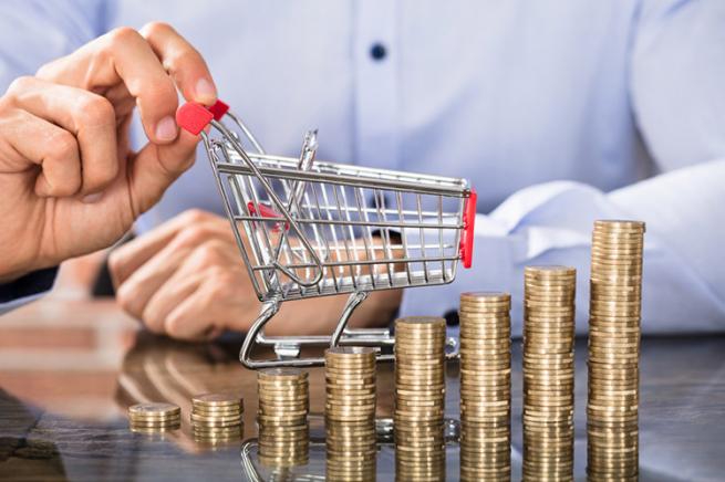 E-commerce и налоги: как по тонкому льду - New Retail