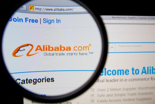 Основатель Alibaba: «Китайские подделки качественнее оригиналов»