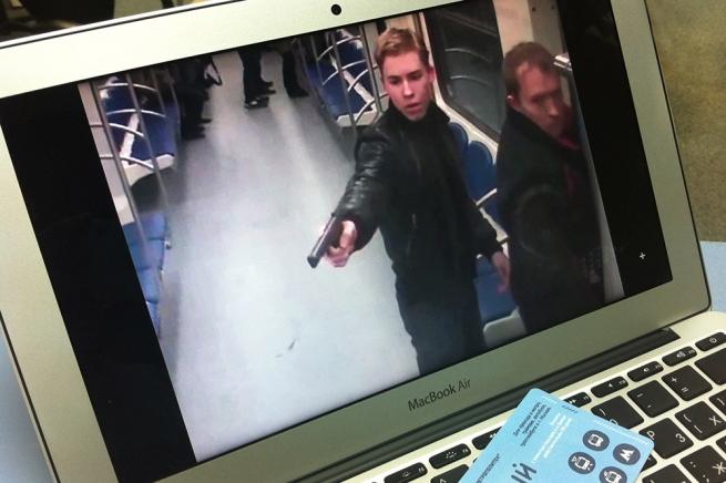 «Стрелки из метро» планируют заработать на своей популярности