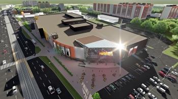 a5a9c00f2f85 В декабре в Казани откроется новый ТЦ «ГоркиПарк» - New Retail