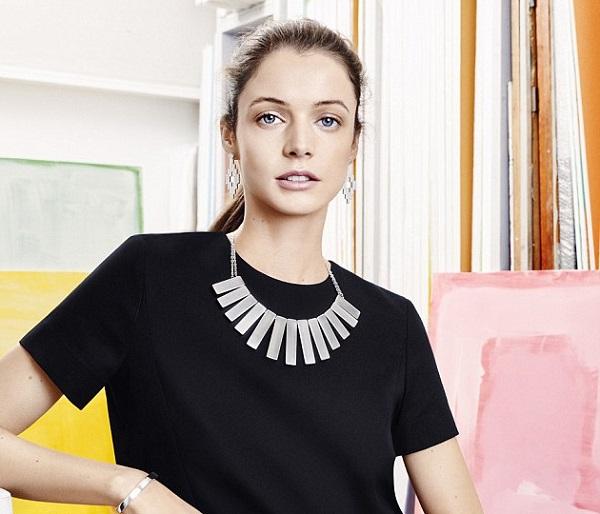 Датский бренд Georg Jensen будет конкурировать с Tiffany & Co