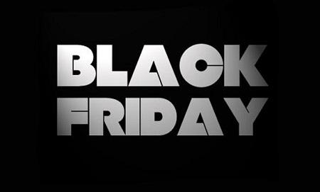 На «Черной пятнице-2014» отмечают повышенный спрос на электронику, одежду и косметику
