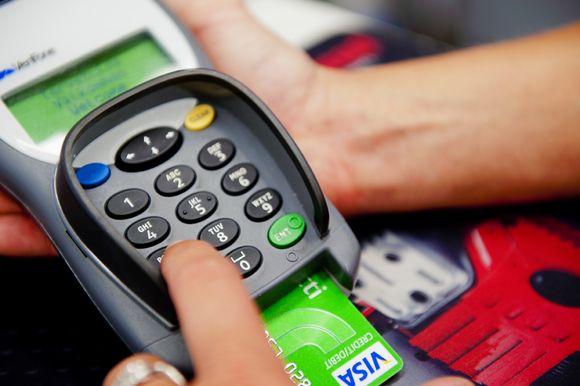 Торговая сеть S-Ryhmä в очередной раз дважды списала оплату с клиентов