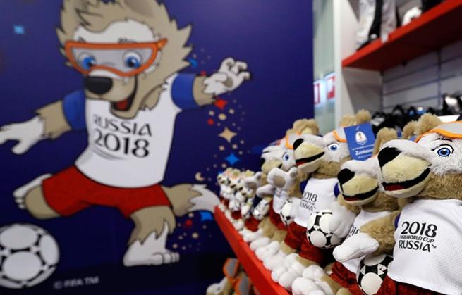 Футбольная фотоохота: как ритейл подготовился к Чемпионату мира по футболу