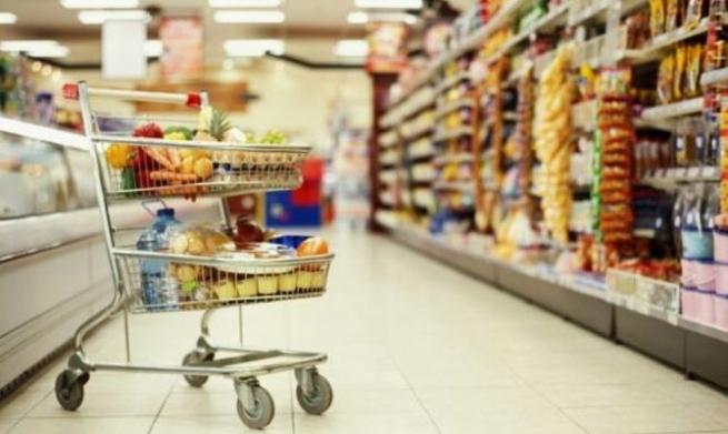 В Черкесске были открыты зоны торговли продуктами по сниженным ценам