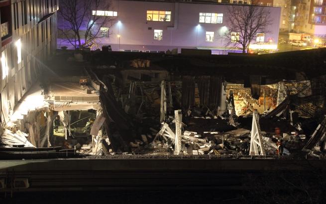 Стали известны виновники гибели 54 человек в рижском ТЦ Maxima