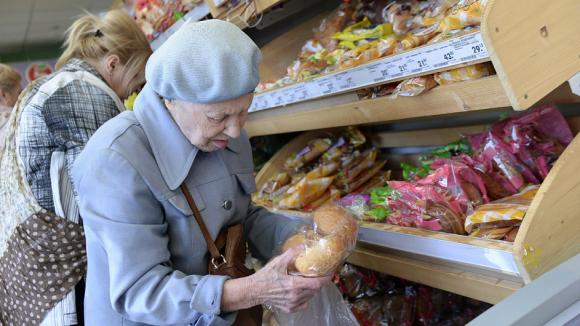 Цены на продукты в магазинах будут меняться быстрее
