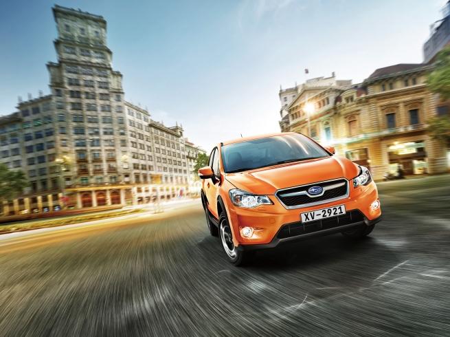 Subaru отзывает более 660 тысяч автомобилей из-за проблем с тормозами