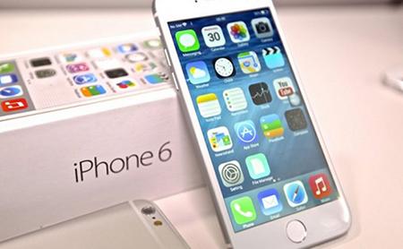 Yota распродает iPhone 6 по урезанным ценам
