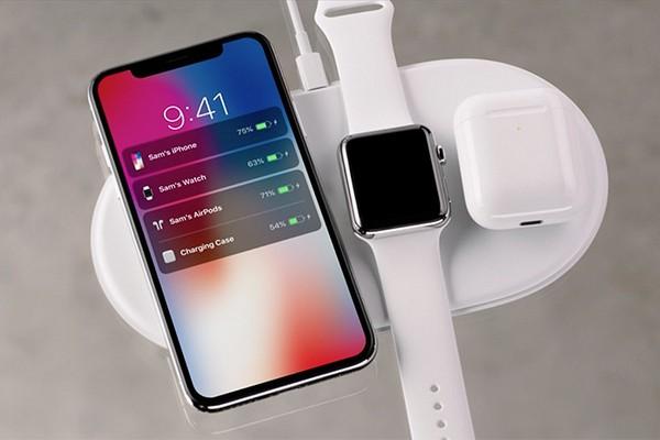 Компания Apple презентовала «самый продвинутый» iPhone X