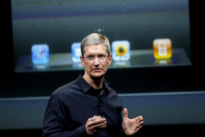 Apple продала миллиард своих устройств