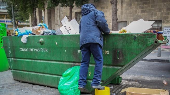 Британцы ежегодно выбрасывают в мусорку свыше $1000