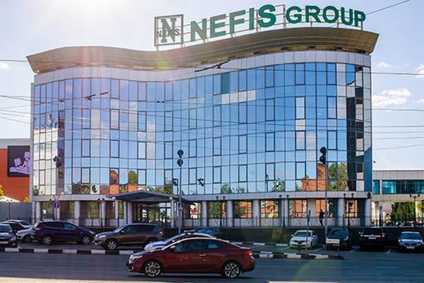 «Нэфис Косметикс» отчиталась о чистой прибыли в 178 млн. рублей