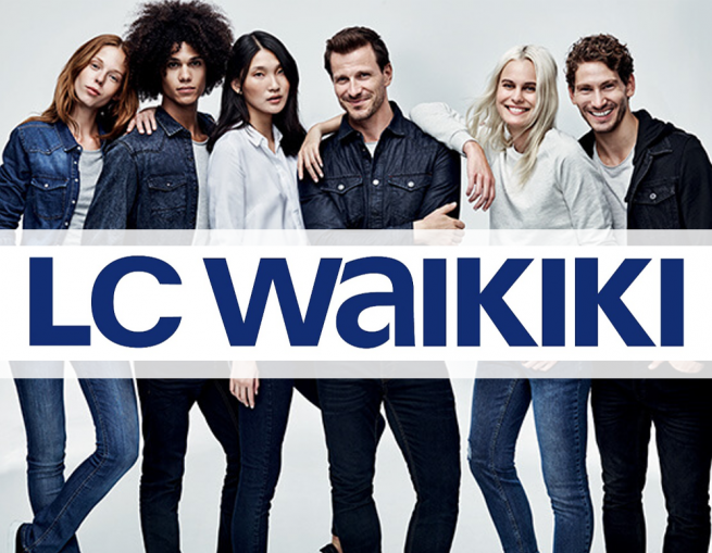 В Москве открывается третий магазин турецкого бренда LC Waikiki