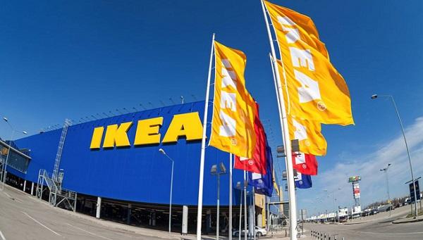 Вегетарианские тефтельки помогут IKEA увеличить выручку