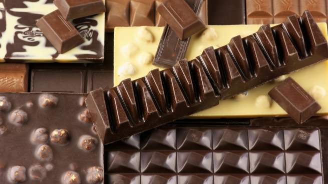 Эпидемия Эболы взвинтила цены на шоколад