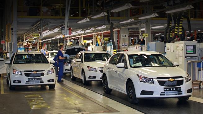Opel и модели Chevrolet уйдут с рынка РФ