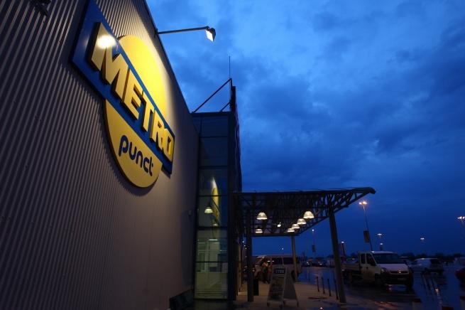 Российское отделение Metro собирается провести IPO