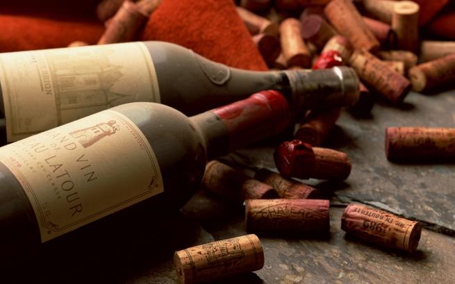 С июля минимальная стоимость вина составит 100-130 рублей за литр