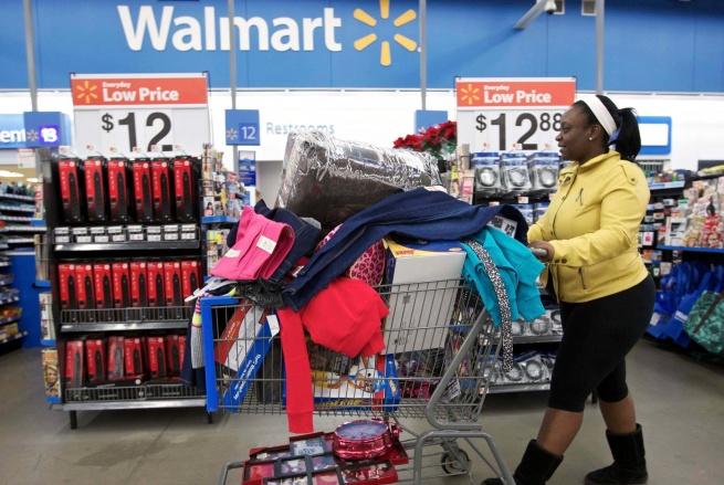 Walmart сменил СЕО