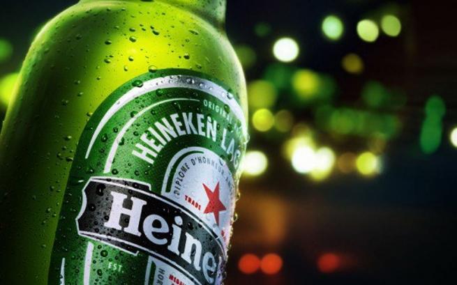 Heineken увеличил чистую прибыль на 8,9% в первом полугодии