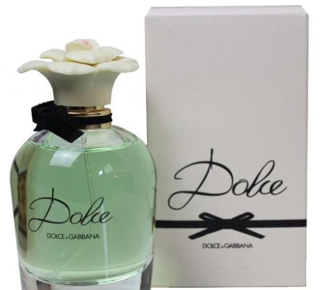 Косметической компании Coty не разрешили выпускать духи Dolce & Gabbana