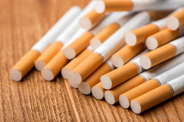 Стимулирование продажи табачного изделия сигареты лд купить блок