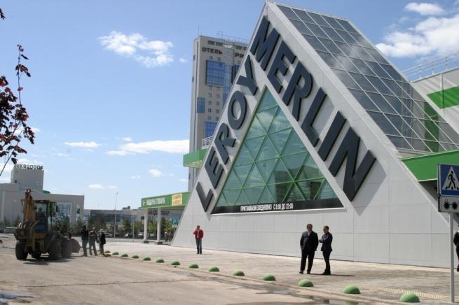 Татарский чиновник вымогал крупную взятку у «Леруа Мерлен»